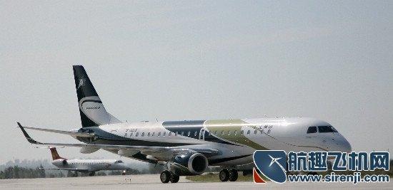 私人飞机包括公务机,小型机