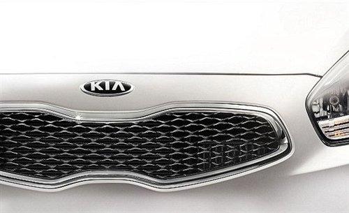 起亚起亚即起亚汽车公司,是韩国最早的汽车制造商,现在隶属高清图片