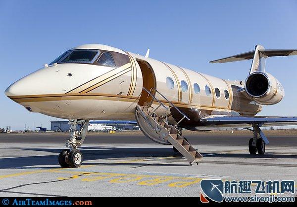 中国私人飞机数量有望3年增长10倍