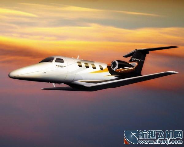 中国私人飞机市场起飞