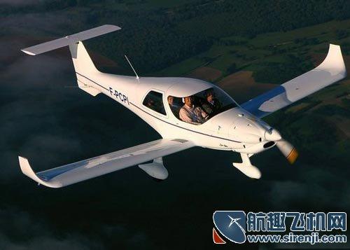 首家碳纤维复合材料飞机车间年底竣工