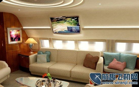 中国私人飞机等奢侈品消费与内需乏力
