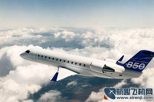 十二架庞巴迪飞机预计将在三年内到岗