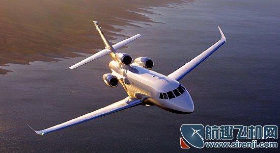 豪华私人飞机来袭:五十亿级身家门槛[1]