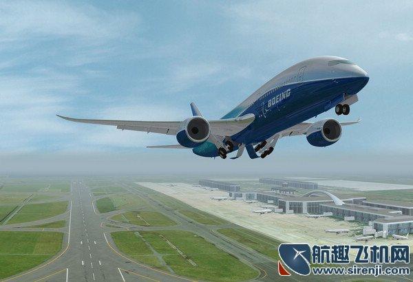 波音民用飞机集团在2013年预计将交付635-645架飞机,包括超过60架波音