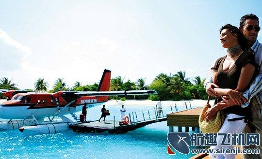 游艇与私人飞机:富豪创富的新工具