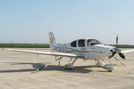 舜天乘老板私人飞机抵达武里南